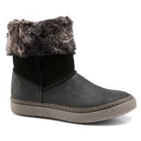 Chaussures Fille Boots GBB DUBROVNIK VTC NOIR DPF/GLEN