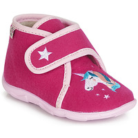 Chaussures Fille Chaussons GBB FEE DES BOIS TTX FRAMBOISE DTX/AMIS