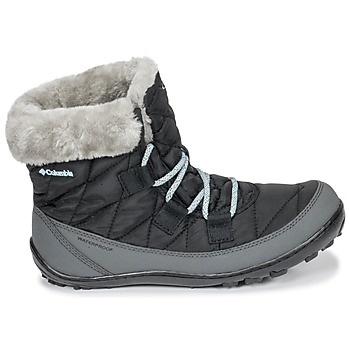 Bottes neige enfant Columbia YOUTH MINX SHORTY OMNI-HEAT™ WATERPROOF