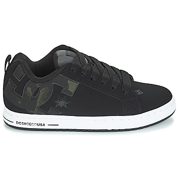 Chaussures de Skate DC Shoes CT GRAFFIK SE M SHOE BLO