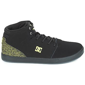 Baskets montantes enfant DC Shoes CRISIS HIGH SE B SHOE BK9