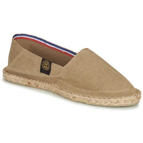 Chaussures Espadrilles Art of Soule UNI Sable