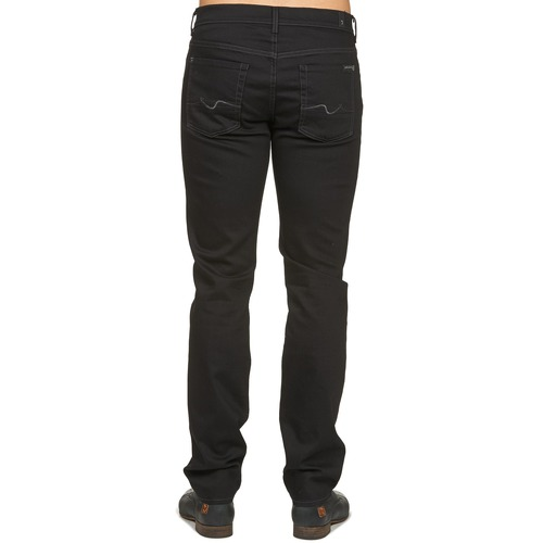 Slimmy Luxe Noir All Mankind For Performance 7 WoCxerdB