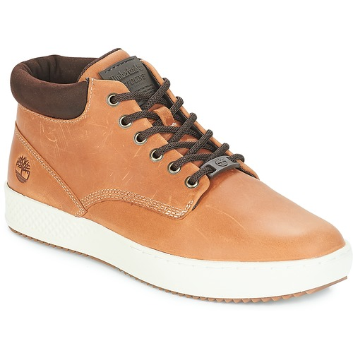 timberland homme montante