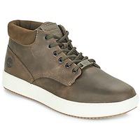 Chaussures Homme Baskets montantes Timberland CityRoam Cupsole Chukka Canteen Roughcut