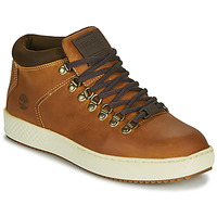 Chaussures Homme Baskets montantes Timberland CityRoam Cup Alpine Chk Blé