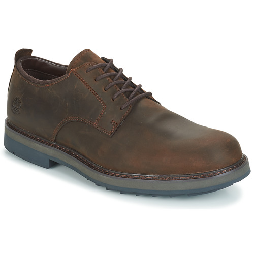 Chaussures Homme Derbies Timberland Squall Canyon PT Oxford Marron