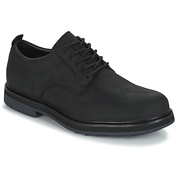 Chaussures Homme Derbies Timberland Squall Canyon PT Oxford Noir