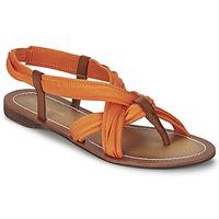 Chaussures Femme Sandales et Nu-pieds Best Mountain MILLENIUM Corail