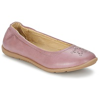 Chaussures Fille Ballerines / babies Mod'8 OLIVIA Rose