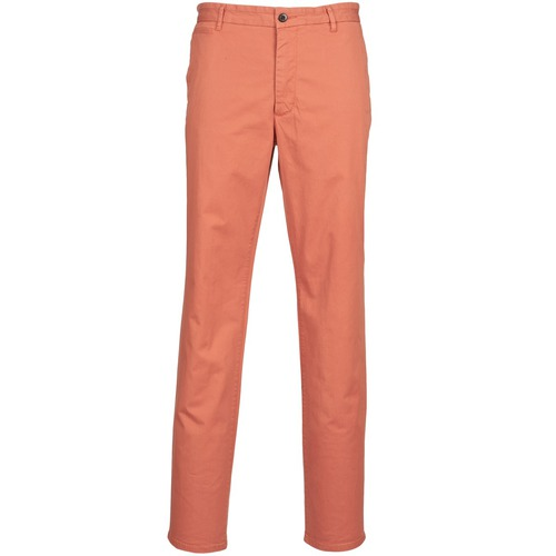 Vêtements Homme Pantalons 5 poches Dockers MARINA SLIM TAPERED Rouille