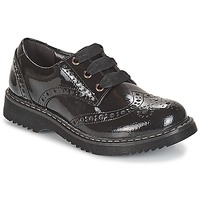 Chaussures Enfant Derbies Start Rite IMPULSIVE Noir