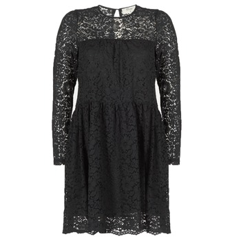 Vêtements Femme Robes courtes Betty London IAOUDA Noir