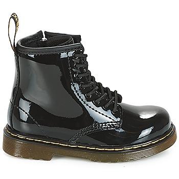 Boots enfant Dr Martens 1460 PATENT TODDLER