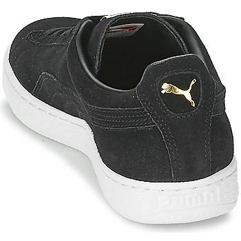 Puma SUEDE CLASSIC Noir