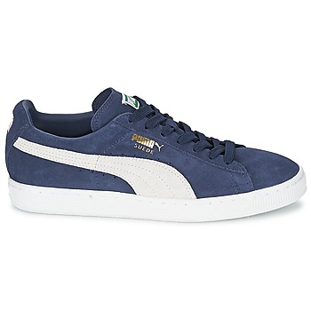 Chaussures Puma SUEDE CLASSIC +
