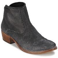 Chaussures Femme Boots Meline ELISE Noir