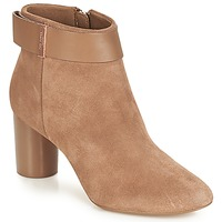 Chaussures Femme Bottines Ted Baker MHARIA Beige