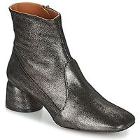 Chaussures Femme Bottines Castaner LAYNA Argent