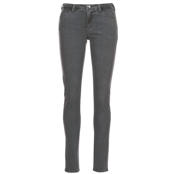 Vêtements Femme Jeans skinny Emporio Armani YEARAW Noir