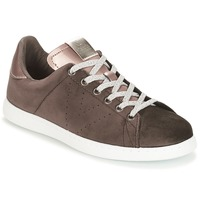 Chaussures Femme Baskets basses Victoria DEPORTIVO TERCIOPELO Marron