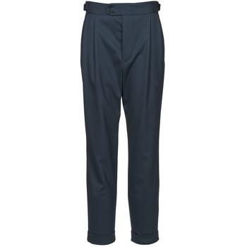 Vêtements Femme Pantalons 5 poches Joseph DEAN Marine