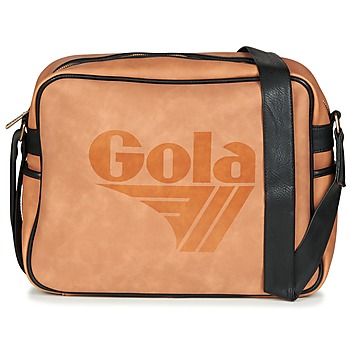 Sacs Homme Besaces Gola REDFORD ELITE Marron