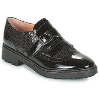 Chaussures Femme Derbies Karston ONAX Noir