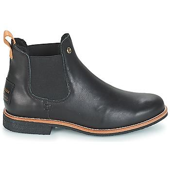 Boots Panama Jack GIORDANA