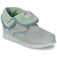 Chaussures Enfant Boots Bunker LAST WALK Gris