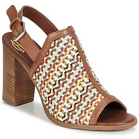 Chaussures Femme Sandales et Nu-pieds House of Harlow 1960 TEAGAN Multicolore