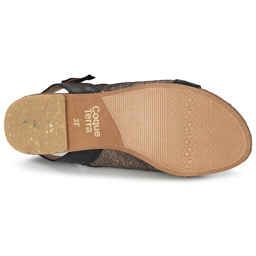 Shopping En Ligne Recommander Une Réduction Chaussures Coqueterra CRAFT Noir Chaussure pas cher avec IIKA0