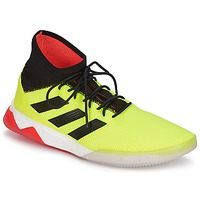 Chaussures Homme Football adidas Performance PREDATOR TANGO 18.1 TR Jaune / Noir / Rouge