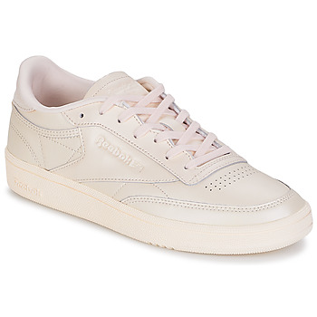 Chaussures Femme Baskets basses Reebok Classic CLUB C 85 Gris