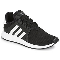 Chaussures Baskets basses adidas Originals X_PLR Noir