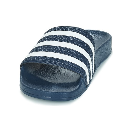 Adilette Originals Adilette Originals MarineBlanc Adidas MarineBlanc Adidas q3R4jSALc5