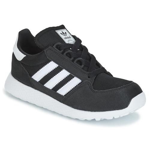 adidas Originals OREGON C Noir Chaussure pas cher avec