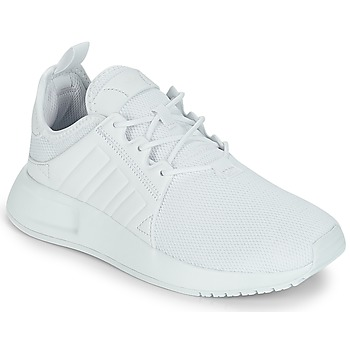 Chaussures Enfant Baskets basses adidas Originals X_PLR J Blanc