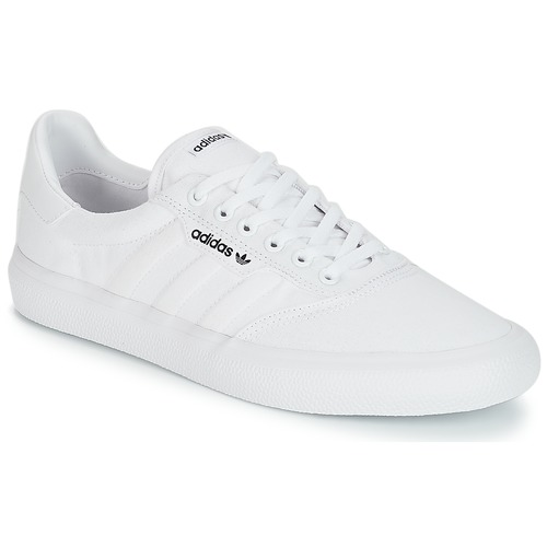 Chaussures Baskets basses adidas Originals 3MC Blanc