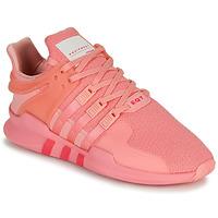 Chaussures Femme Baskets basses adidas Originals EQT SUPPORT ADV W Rose