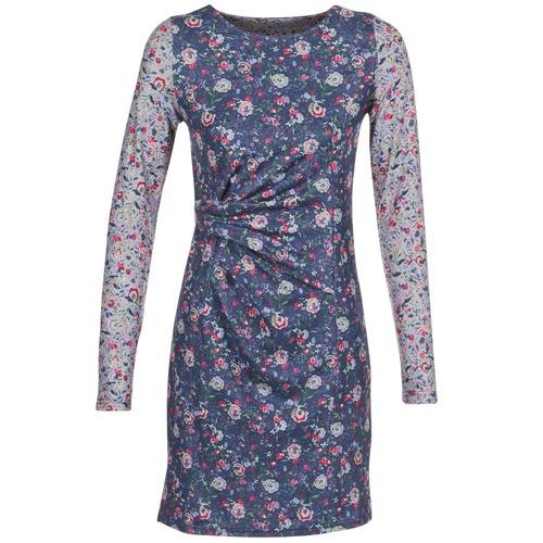 Vêtements Femme Robes courtes Smash UMBRELA Multicolore