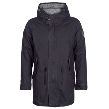 Vêtements Homme Parkas Teddy Smith PAZUL Gris
