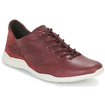Chaussures Femme Baskets basses TBS JARDINS Marron