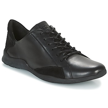 Chaussures Femme Baskets basses TBS JASMINS Noir