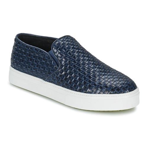Chaussures Femme Slip ons Jeffrey Campbell ALVA Bleu