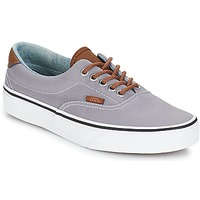 Chaussures Baskets basses Vans ERA 59 Gris