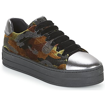 Chaussures Femme Baskets basses Bullboxer TECHA GUNN