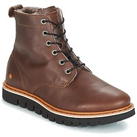 Chaussures Homme Boots Art TORONTO Marron