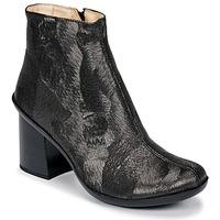 Chaussures Femme Bottines Neosens MARSANNE Gris