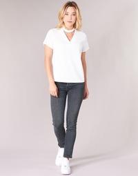 Vêtements Femme Jeans slim Diesel BABHILA Gris 084VQ